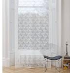 Trellis Ivory Lace Panel
