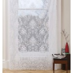St Andrews Ivory Lace Panel