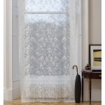 Beth Ivory Lace Panel