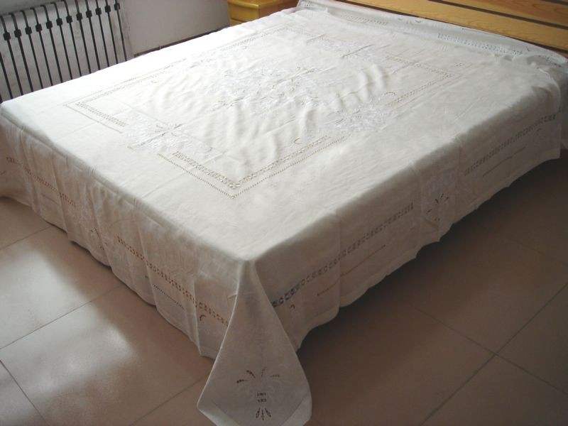 fan bouquet linen. Black Bedroom Furniture Sets. Home Design Ideas
