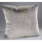 Alaska Fox Fur Cushion