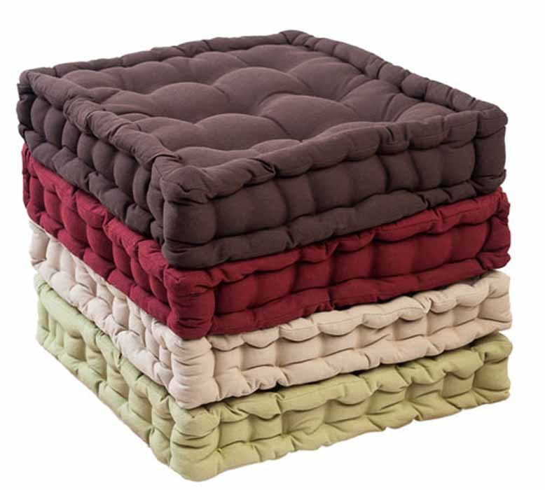 Cotton Seat Booster Cushion