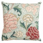William Morris Cray Cushion