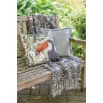 Amazon Toucan Cushion