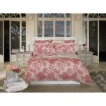 Gallice Rouge duvet cover