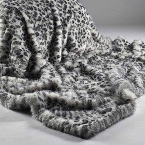 Fur Throws