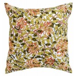 William Morris Honeysuckle Cushion