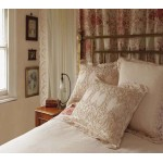 Henley Lace Large Cushion cover