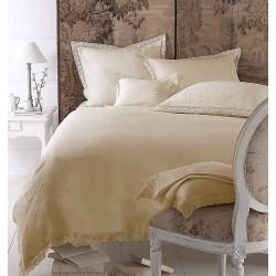 Malaga Cream Lace