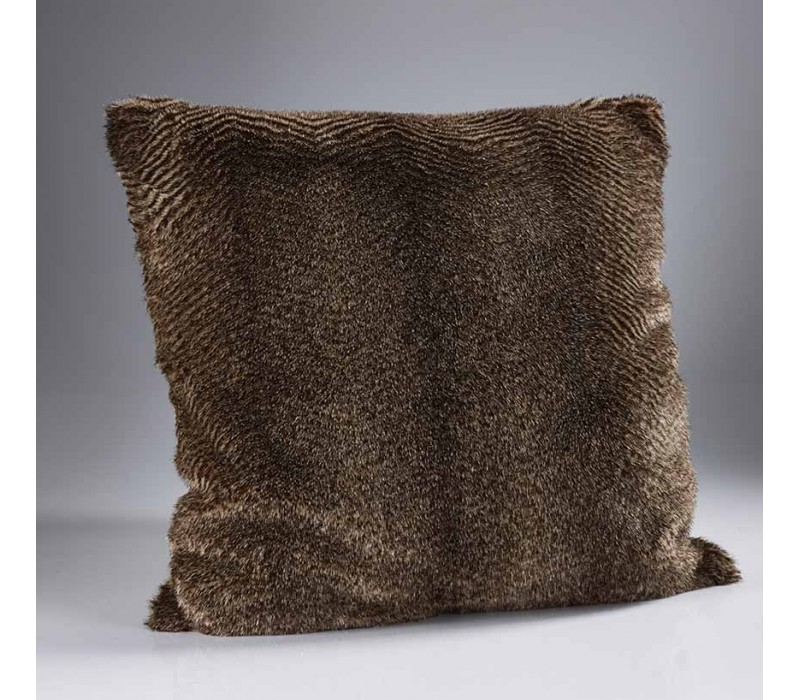 Find great deals on eBay for faux fur pillow brown. Shop with confidence. Skip to main content. eBay: Sba Brown Faux Leather Light Brown Faux Fur Cushion Cover/Pillow Case Custom. $ From Hong Kong. Buy It Now. Free Shipping. New w tags Pottery Barn Faux Fur .