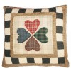 Primitive Sampler Clover