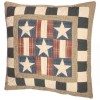 Primitive Sampler Stars and Stripes