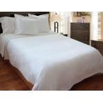 Ramsden White bedspread