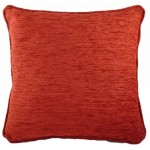 Savannah Cushion Terracotta