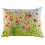 Spring Blossoms Cushion