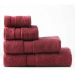 Scarlet Towel
