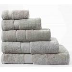 Silver Towel