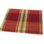 Tartan Taffeta check tablecloth