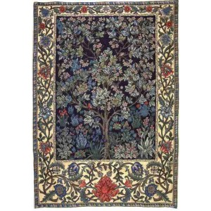 William Morris Wall Hangings