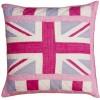 Union Jack  -  Pinks
