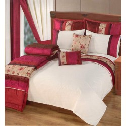 Amaya Duvet set Super king