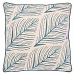 Amazon Foliage Cushion
