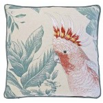Amazon Parrot Cushion