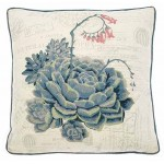 Amazon Succulent Cushion