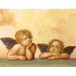 Angels - Raphael