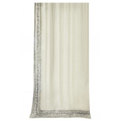 Ankatta Stone Curtain Panel Right Hand