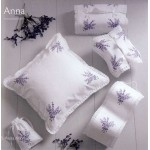 Anna Tissue Box Cover