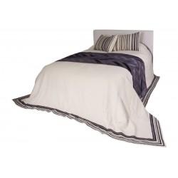 Artisan Linen Bedspread