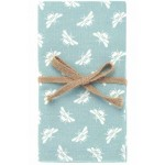 Bee Opal  napkin set of four