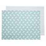 Bee Opal  place mat set of four