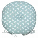 Bee opal  round seat pad
