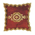 Constance Velvet Cushion cover
