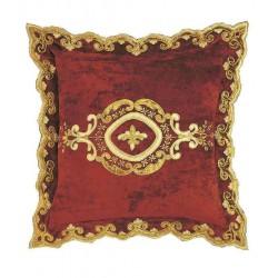 Constance Velvet Cushion cover