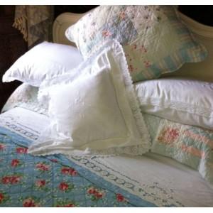 Lace flat sheets
