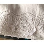 Downton lace