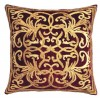 Florence Velvet Cushion cover