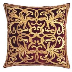 Florence Velvet Cushion cover
