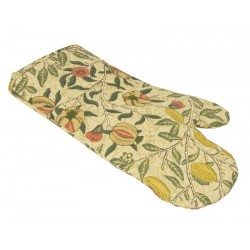 Fruits Oven Mitt
