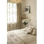 Kensington Silk Ivory