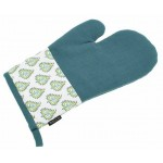 Les Indiennes oven mitt