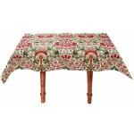 Lodden PVC tablecloth