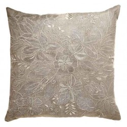 Lulu Metallic Linen Cushion cover