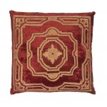 Pavlosk Velvet Cushion cover