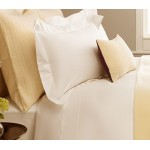 Platinum Cream Percale 400 Thread Count