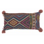 Dhurrie Cushion Cover