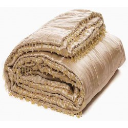 Ritz Silk Bed Cover